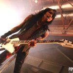 Bilder: Black Veil Brides - Paladium Köln