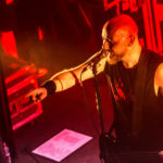 Bilder: THERAPY? & Ondt Blod – Knust, Hamburg