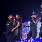 Bilder: Black Eyed Peas & India Love, Sporthalle Hamburg