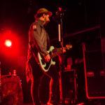 Bilder: Black Stone Cherry – Monster Truck – Große Freiheit 36, Hamburg