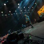 Bilder: Fall Out Boy- Mitsubishi Elektric Halle