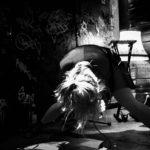 Hoch hinaus Unter Deck - Prada Meinhoff auf Koma-Tour