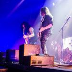 Bilder: The European Apocalypse Tour 2018 – in der Alsterdorfer Sporthalle Hamburg