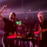 Bilder: Bosse – Alles ist jetzt – Große Freiheit 36, Hamburg