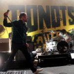 Bilder: Donots - FZW Dortmund