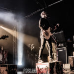 Fotos: Itchy, Emil Bulls, Razz - ROXY, Ulm