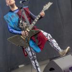 Bilder: Rockfels Festival 2018 – Der Samstag