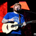 Fotos Ed Sheeran - Veltins Arena Gelsenkirchen