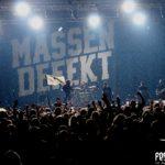 Bilder: Massendefekt- Mitsubishi Elektric Halle