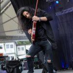 Fotos: Rockfels Festival 2018 – Der Freitag