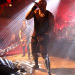 Bilder: Sepultura - Zakk Düsseldorf