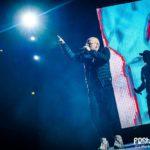 Fotos: Die Fantastischen Vier -König Pilsener Arena Oberhausen