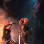 Foto-Review: Parkway Drive - REVERENCE EU/UK TOUR 2019 - Auftakt in Hamburg