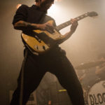 Fotos: Blackout Problems - Leipzig