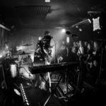 Fotos: Bloodhype & Maní Orrason in Hamburg