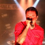 Bilder: HEAVEN SHALL BURN – Palladium Köln