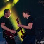 Fotos: MADSEN Lichtjahre-Tour - Leipzig