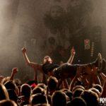 Fotos: FJØRT und We Never Learned To Live - Zakk Düsseldorf
