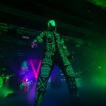 Fotos: Marsimotos - Green Tour 2019 in Green Hamburg