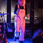 Fotos: Slothrust und Active Bird Community live in Hamburg
