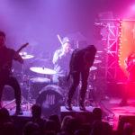Bilder: To the Rats and Wolves - Flash Forward - Breathe Atlantis - Knust Hamburg
