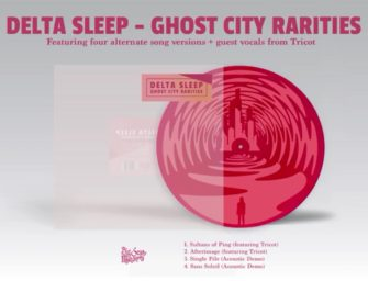 Video: Delta Sleep – Sultans of Ping (feat. Tricot)