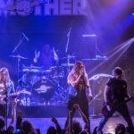 Fotos: Thundermother und Biest - Knust Hamburg