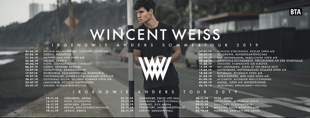 Wincent Weiss Düren