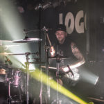 Fotos: Any Given Day - Overpower-Tour - Logo Hamburg
