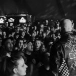 Fotos: Being As An Ocean und Counterparts - Markthalle Hamburg