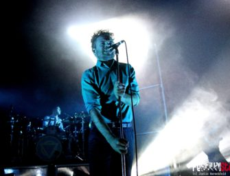 Enter Shikari kommt zur Album Launch Show nach Hamburg
