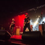 Fotos: Millencolin und Woes - Docks Hamburg