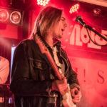 Fotos: Hi! Spencer - Raus und weiter-Tour 2019 - Molotow Hamburg