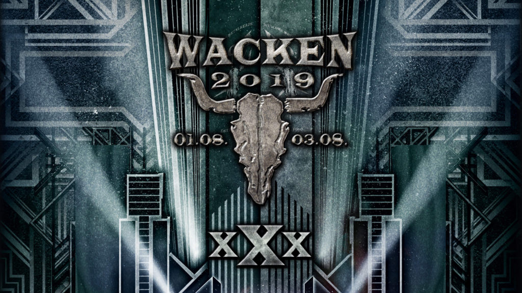 W:O:A XXX 2019 - 30. Jubiläum - 01.-03.08.2019