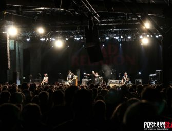 Fotos: Bad Religion – Bielefeld