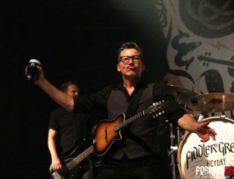 Fotos: Fiddlers Green – Oberhausen