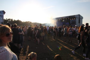 Festival Checkliste: Alles Wichtige dabei?
