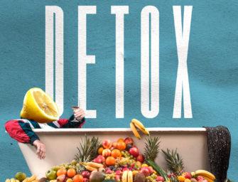 Debüt-Album Detox – #Zweiraumsilke