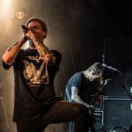 Fotos: Trivium, While She Sleeps u.a. in der Hamburger Markthalle