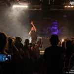 Fotos: CURSE - Leipzig