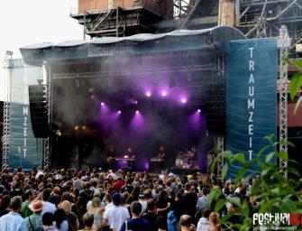 Fotos:  Traumzeitfestival – Duisburg – Samstag