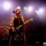Fotos:  Godsmack - Skaters Palace Muenster