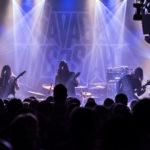 Fotos: Symphony X und Savage Messiah im Knust Hamburg