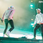 Fotos: Marteria & Casper am Elbufer Dresden