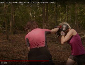 Video: Deutsche Laichen – Du bist so schön, wenn du hasst