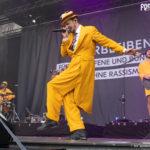 Fotos: WIR BLEIBEN MEHR - Kosmos Chemnitz