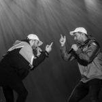 Fotos: Casper & Marteria - Hamburg
