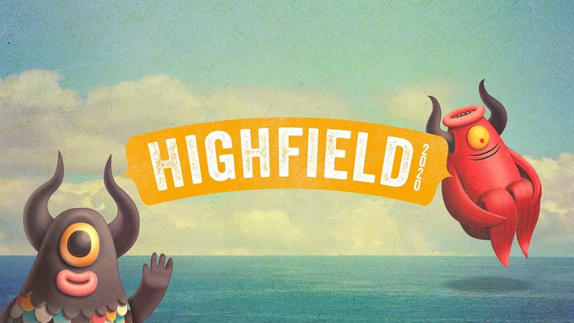 Highfield 2020