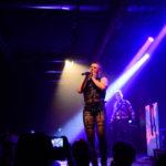 Fotos:  Hatari im Festsaal Kreuzberg