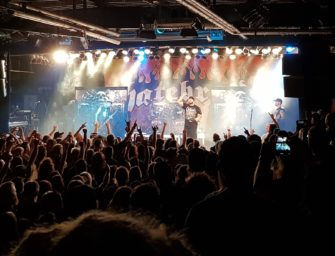 Review: Hatebreed 21.08.2019 München